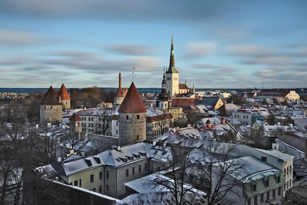 tallinn estonie