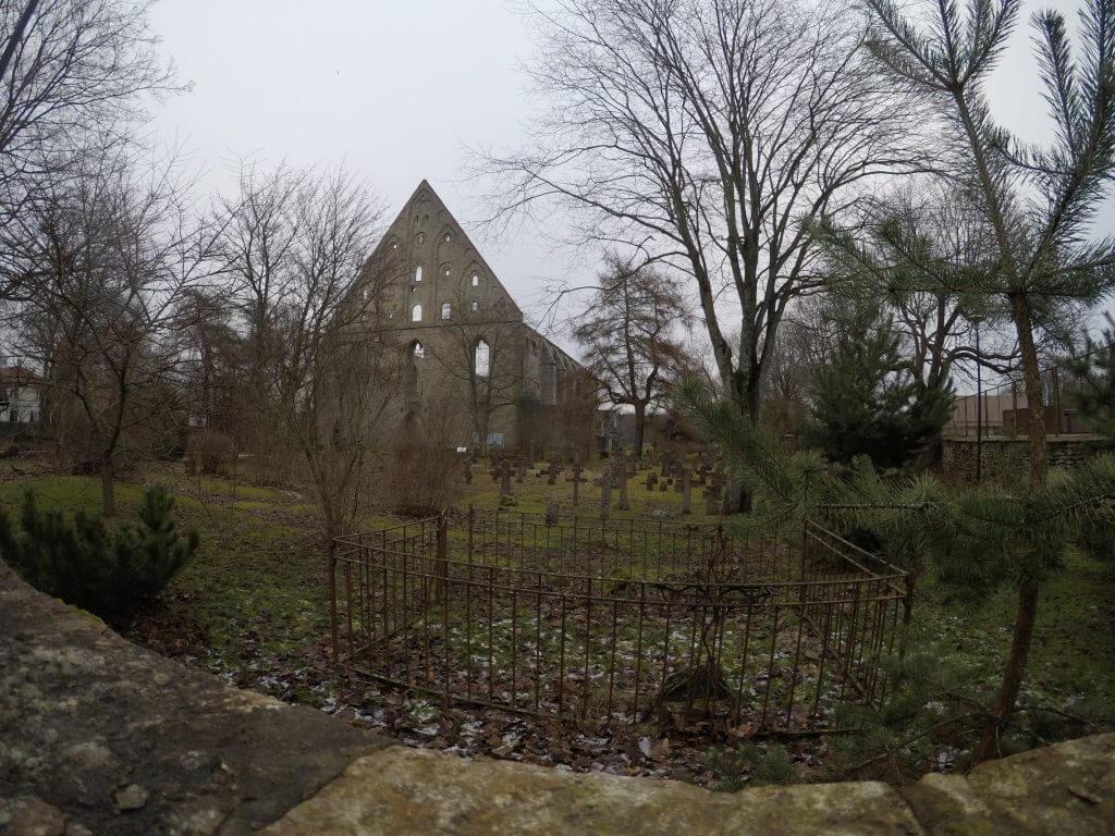 bridget's convent