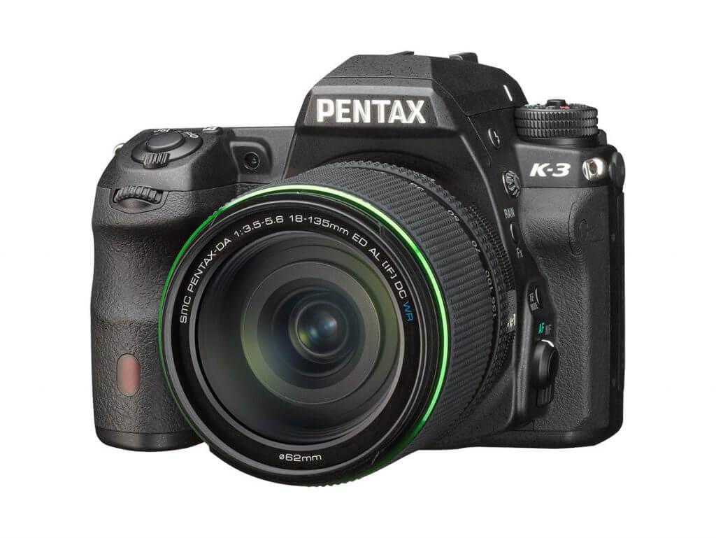 pentax k3 m2