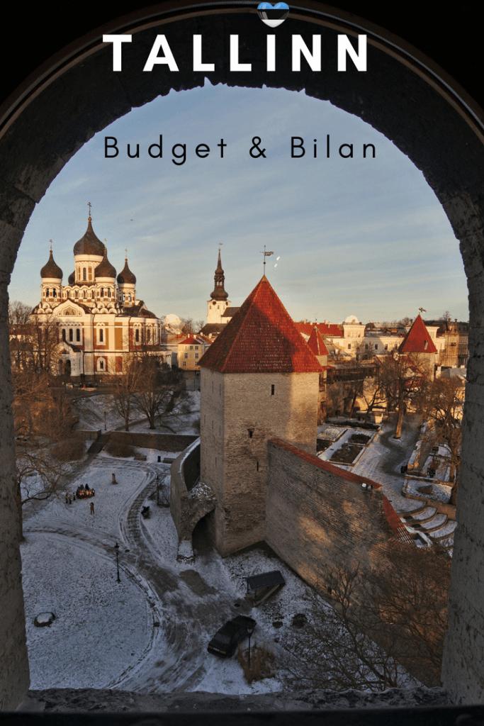 tallinn budget