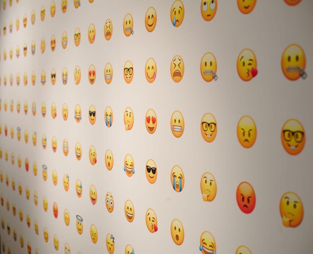 emoji musée design helsinki