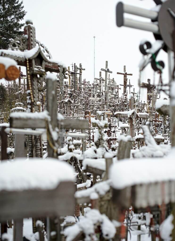150000 croix en lituanie