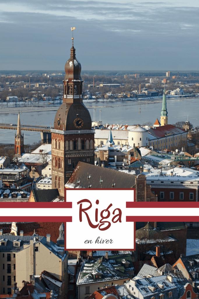 Riga guide lettonie