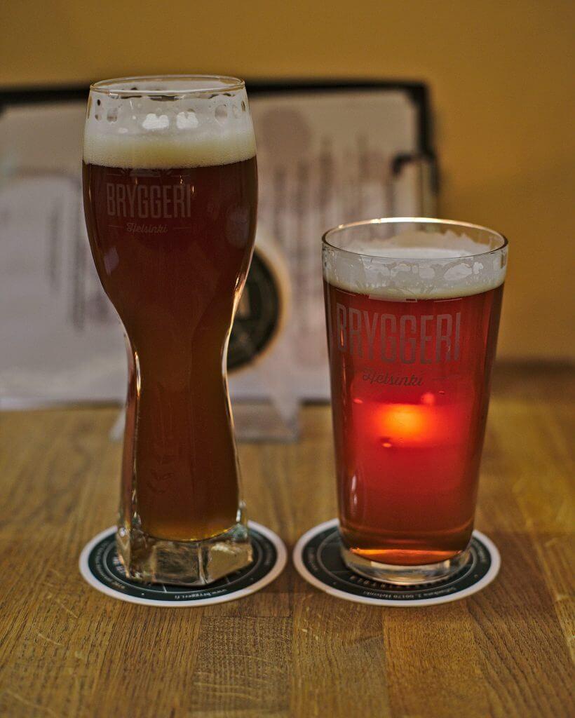 biere bryggeri