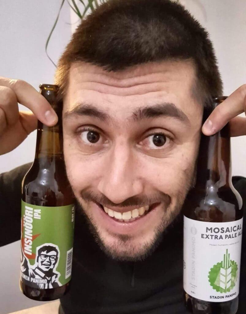 biere finlande