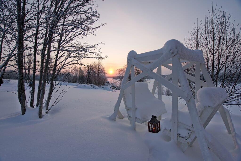 chaises Laponie