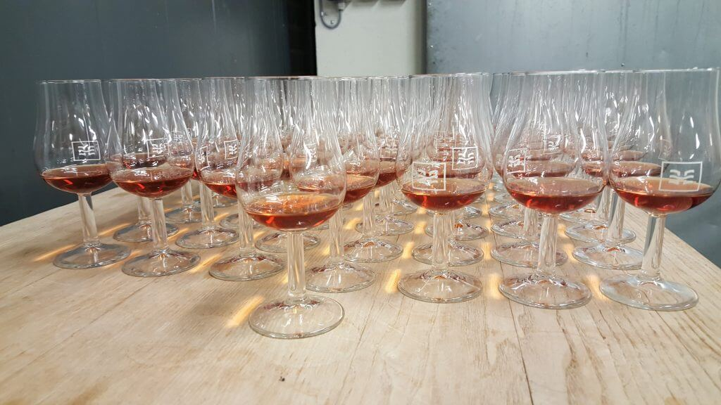 gin distillerie