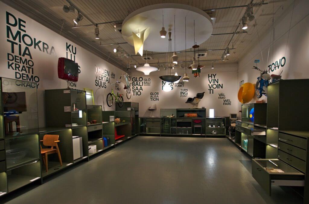 musee design finlande helsinki