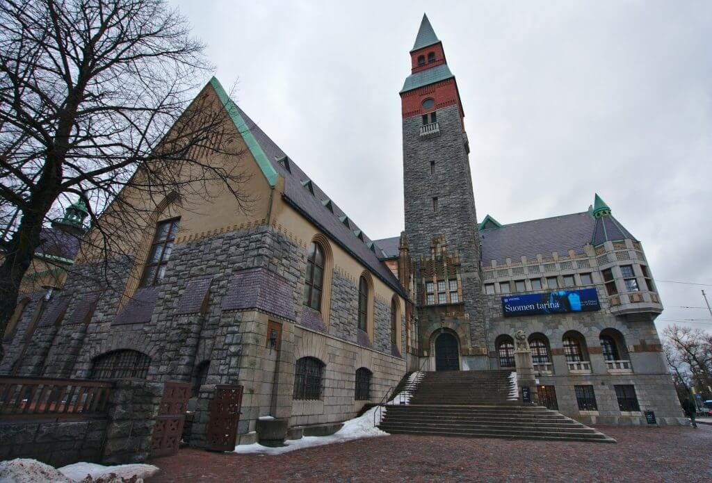 musee national finlande
