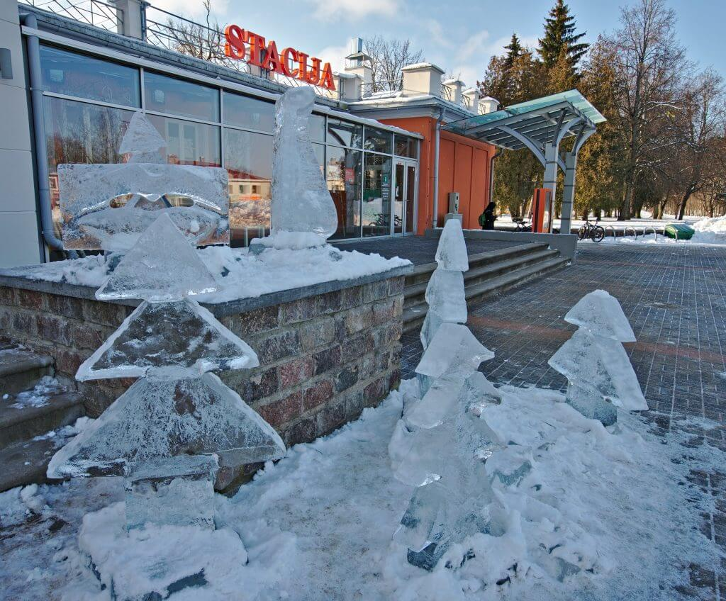 sigulda tourisme office