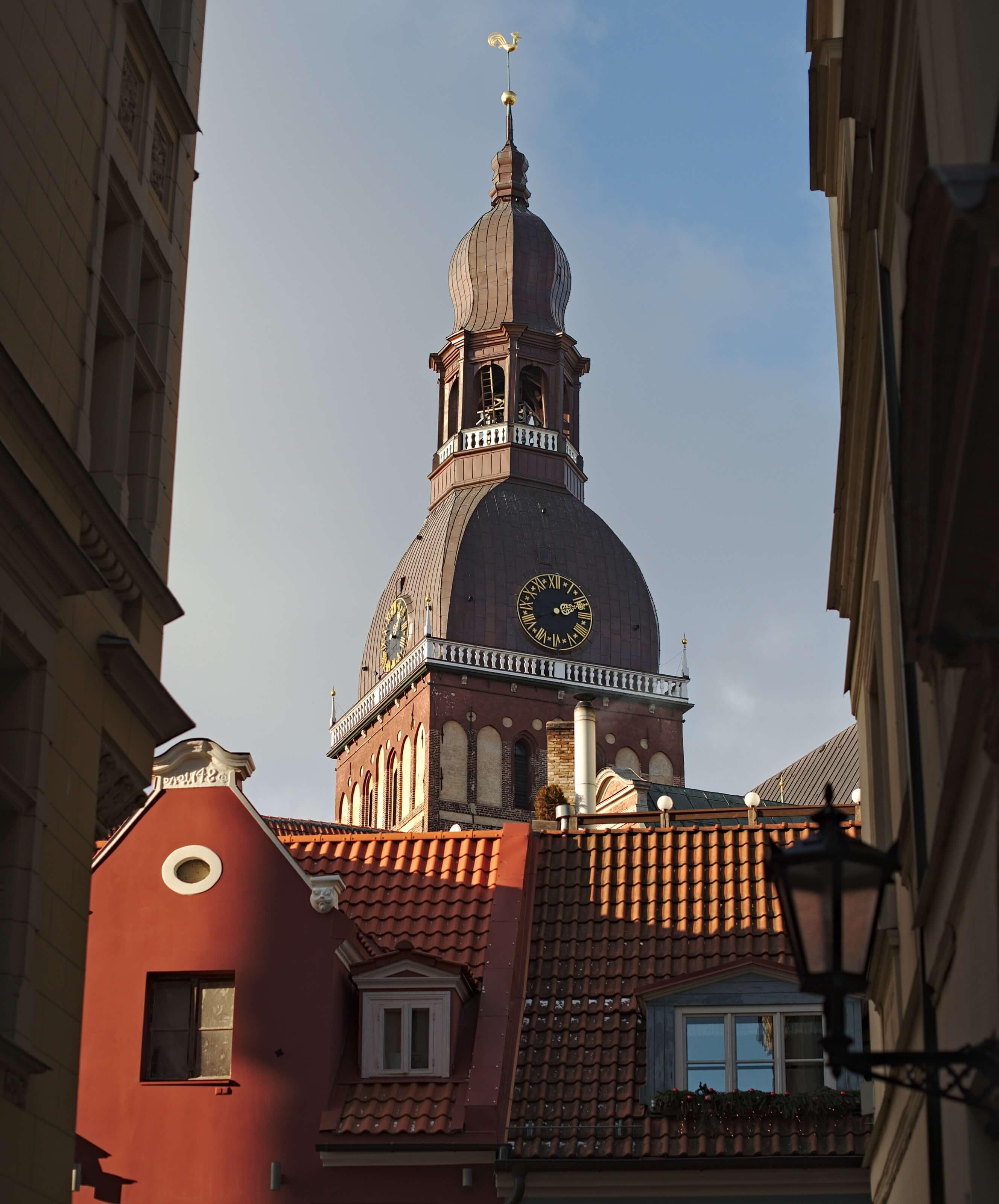 riga église