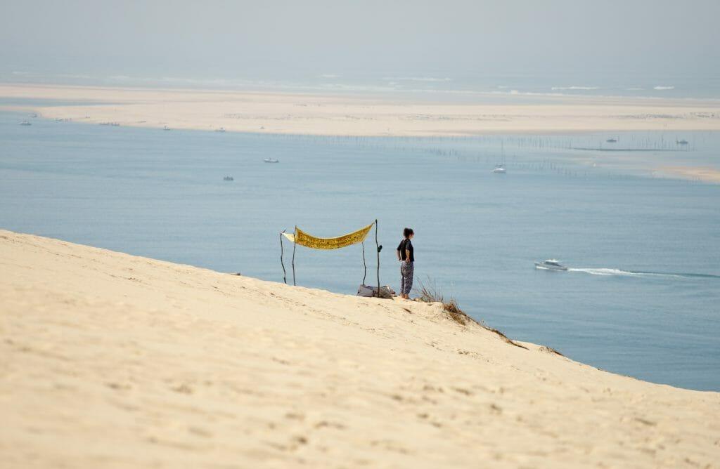 dune du pilat bordeaux