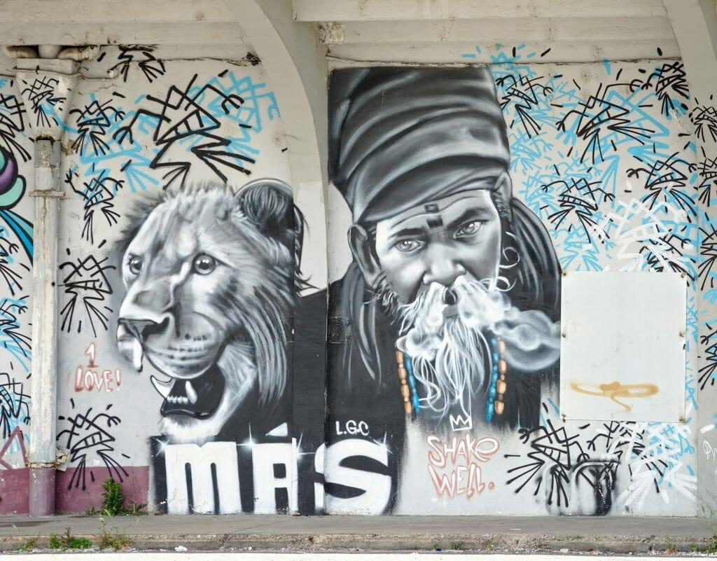 streetart ville bordeaux
