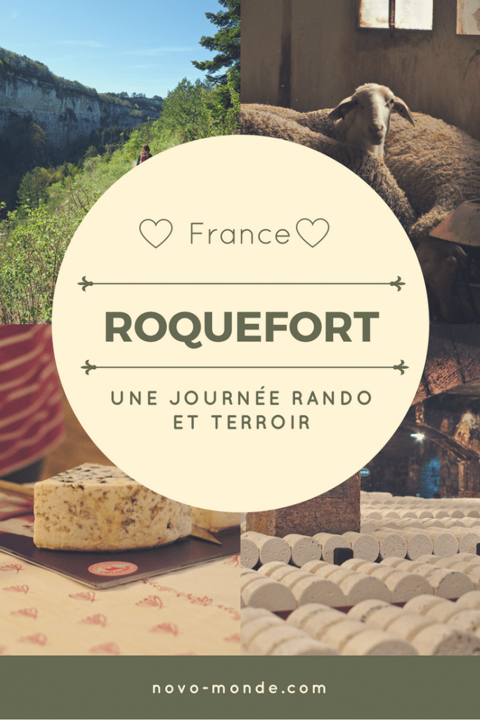 Roquefort pin 1