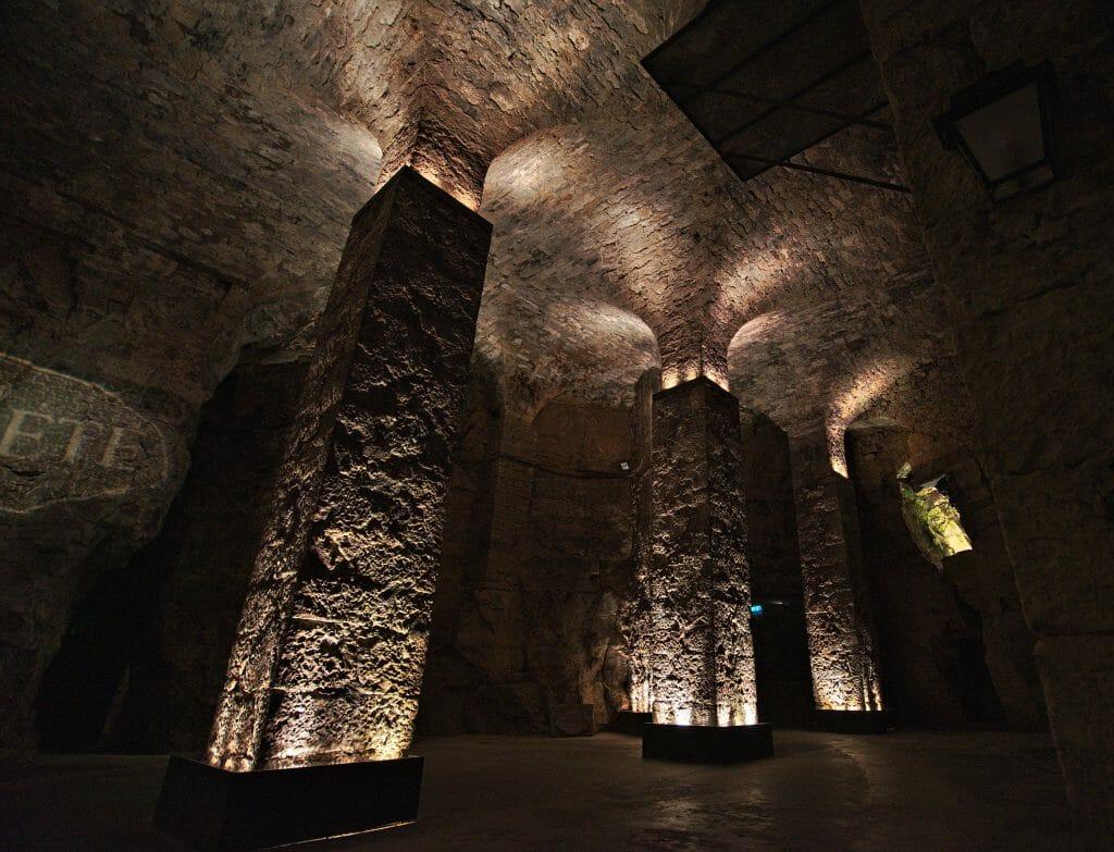 cave roquefort