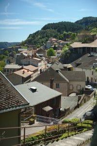le village de Roquefort