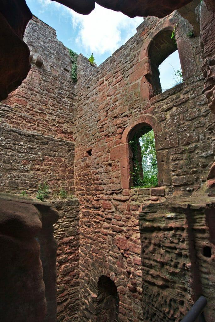 château de falkenstein