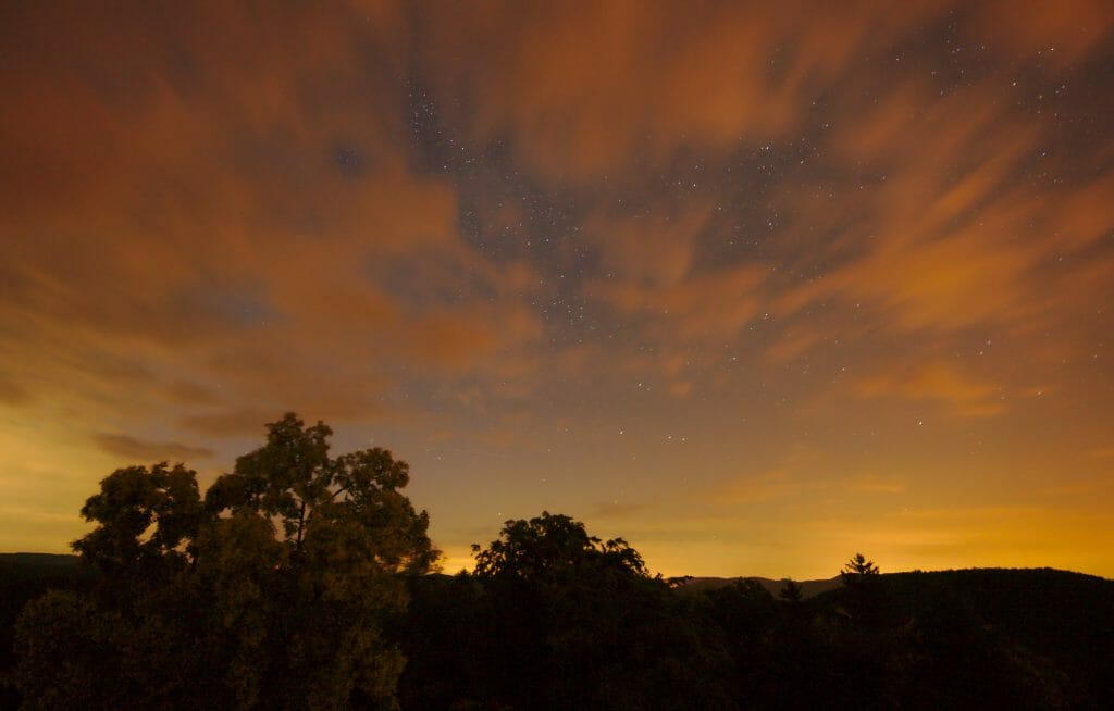 ciel étoilé falkenstein