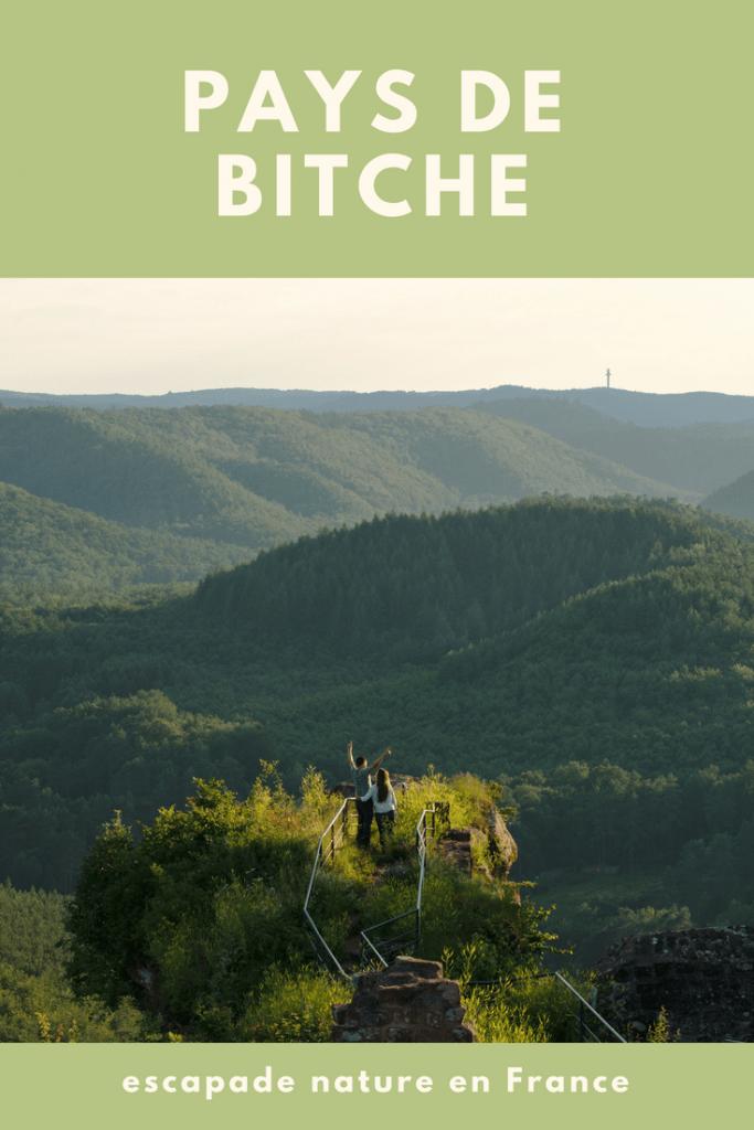Pays de bitche