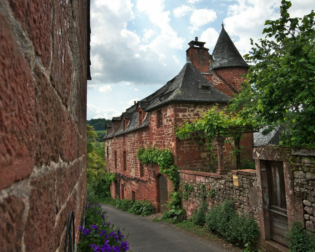 maison collonges la rouge