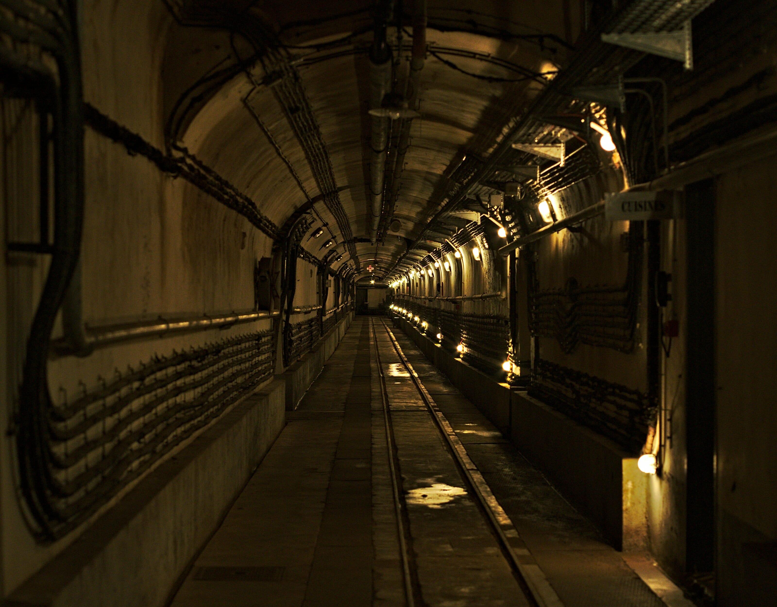 couloir du simserhof