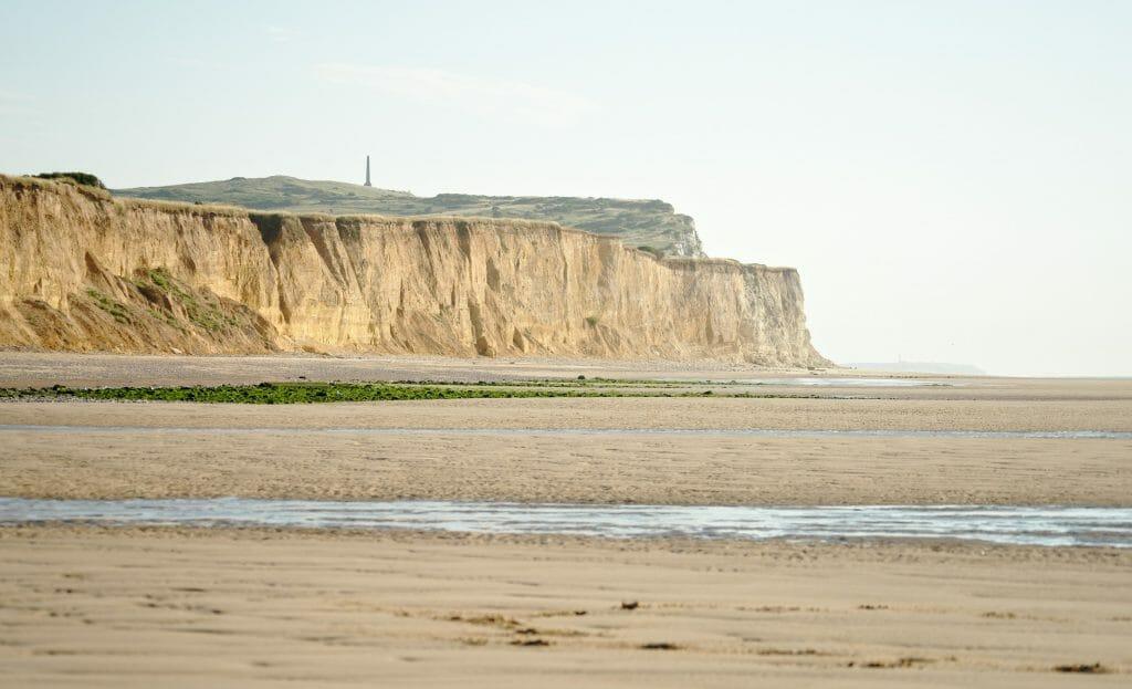 sangatte beach