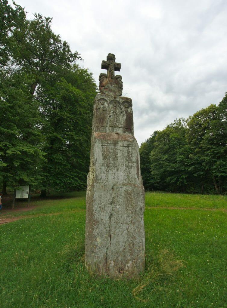 statue des 12 apôtres