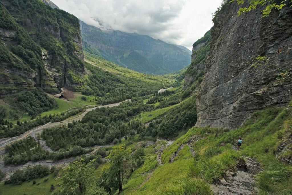 vallée du giffre