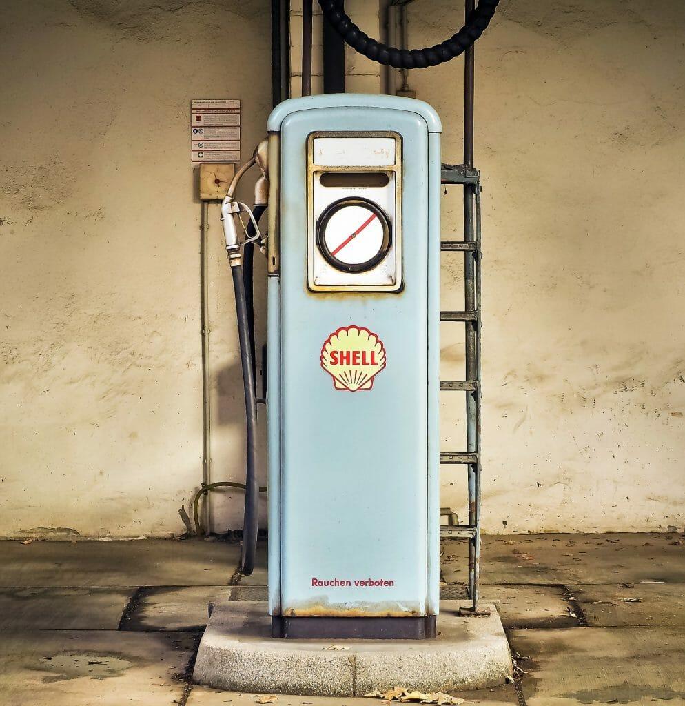 station essence prix