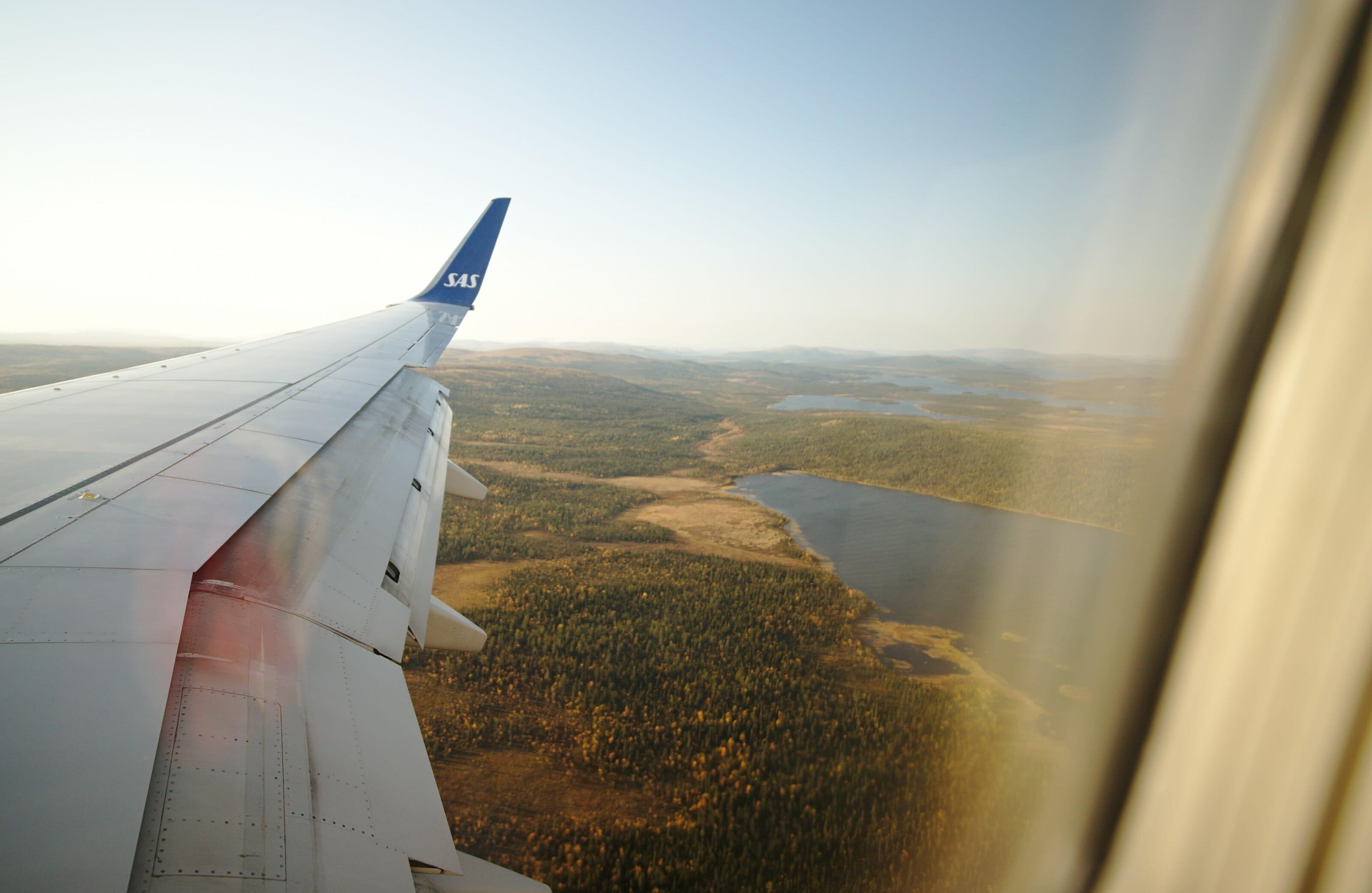 avion écologie