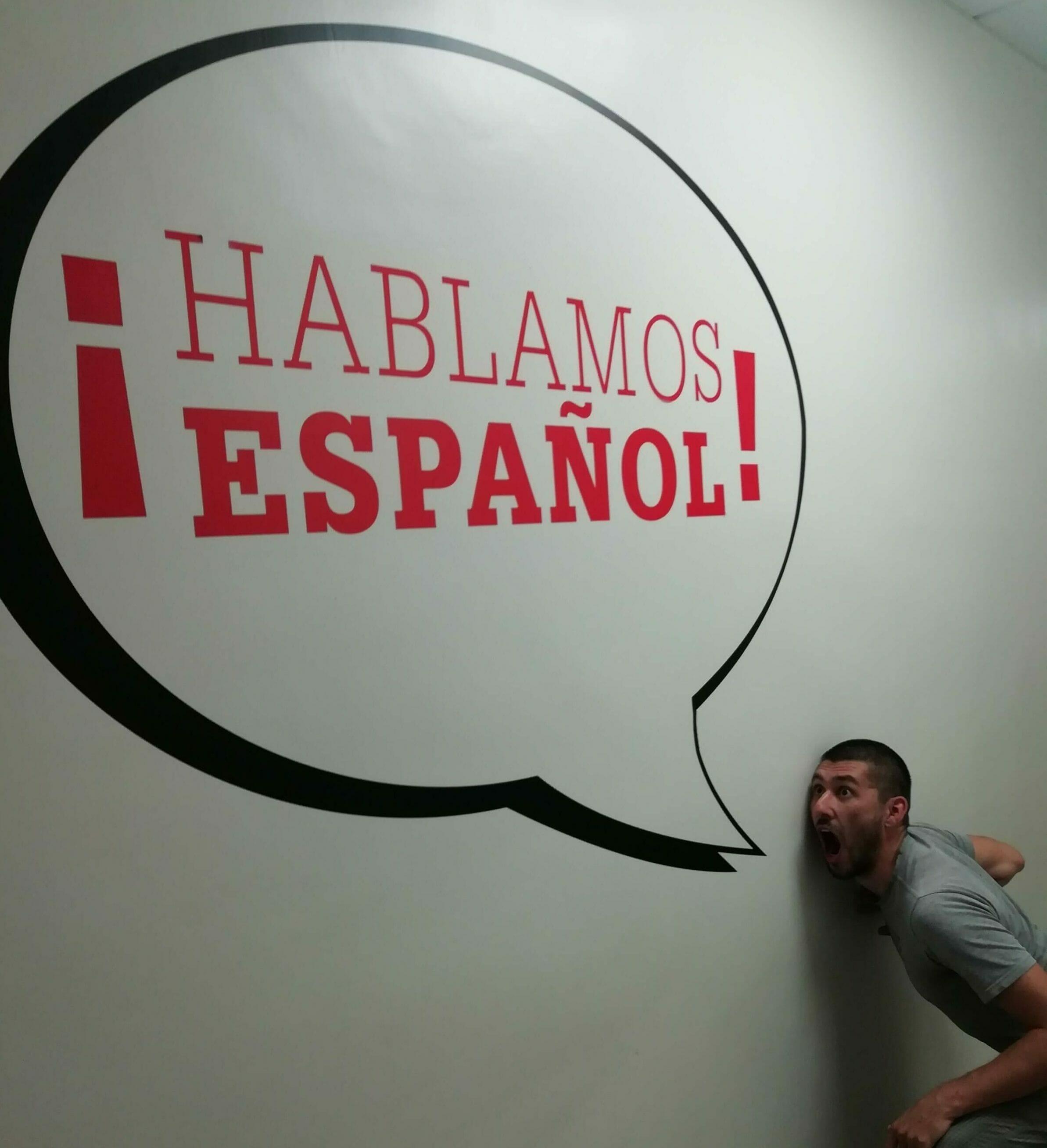 cours d'espagnol tenerife