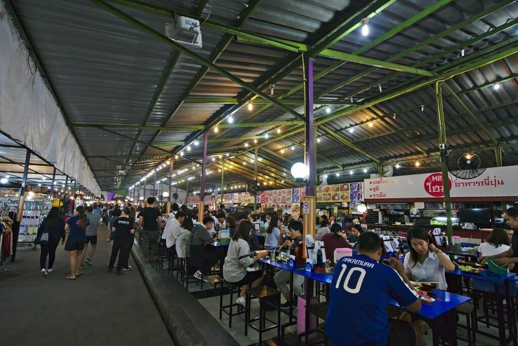 streetfood thailande