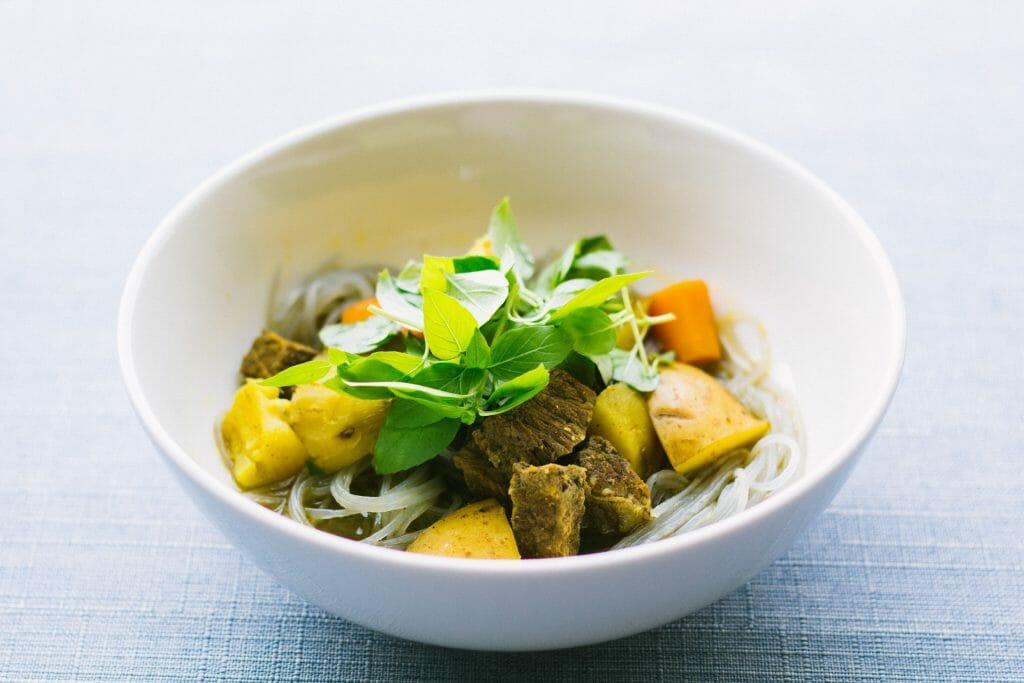 cuisine vietnamienne