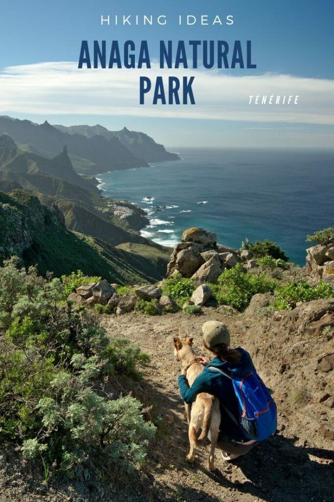 tenerife, hiking anaga