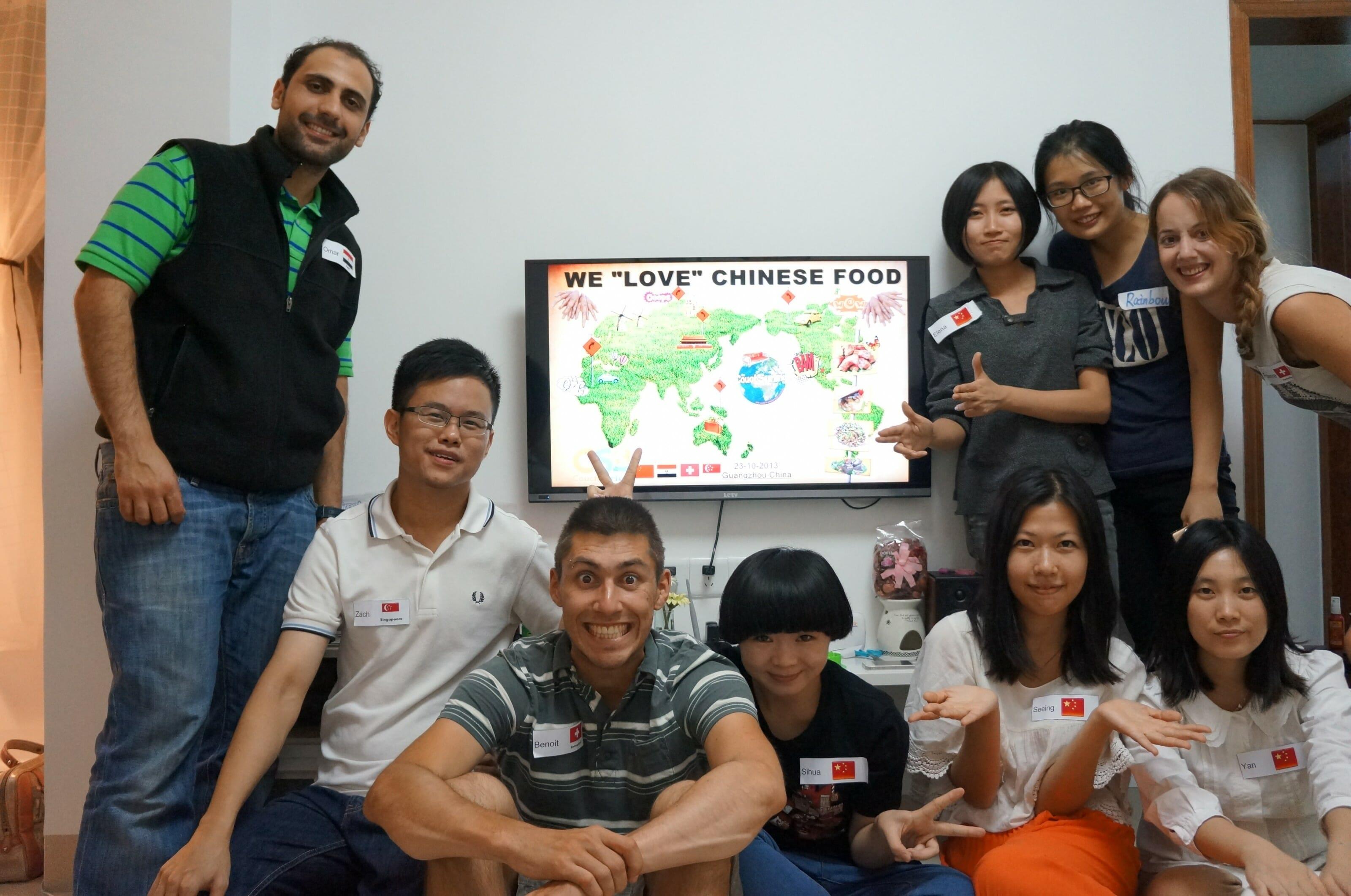 couchsurfing tour du monde