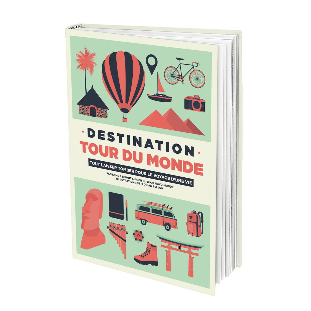 livre de voyage