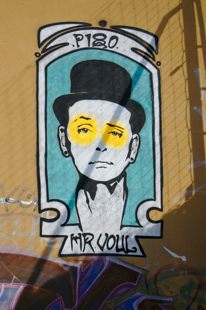 Mr Voul, Lille