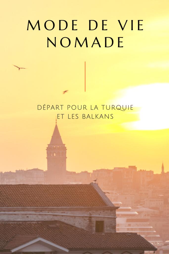 vie-nomade