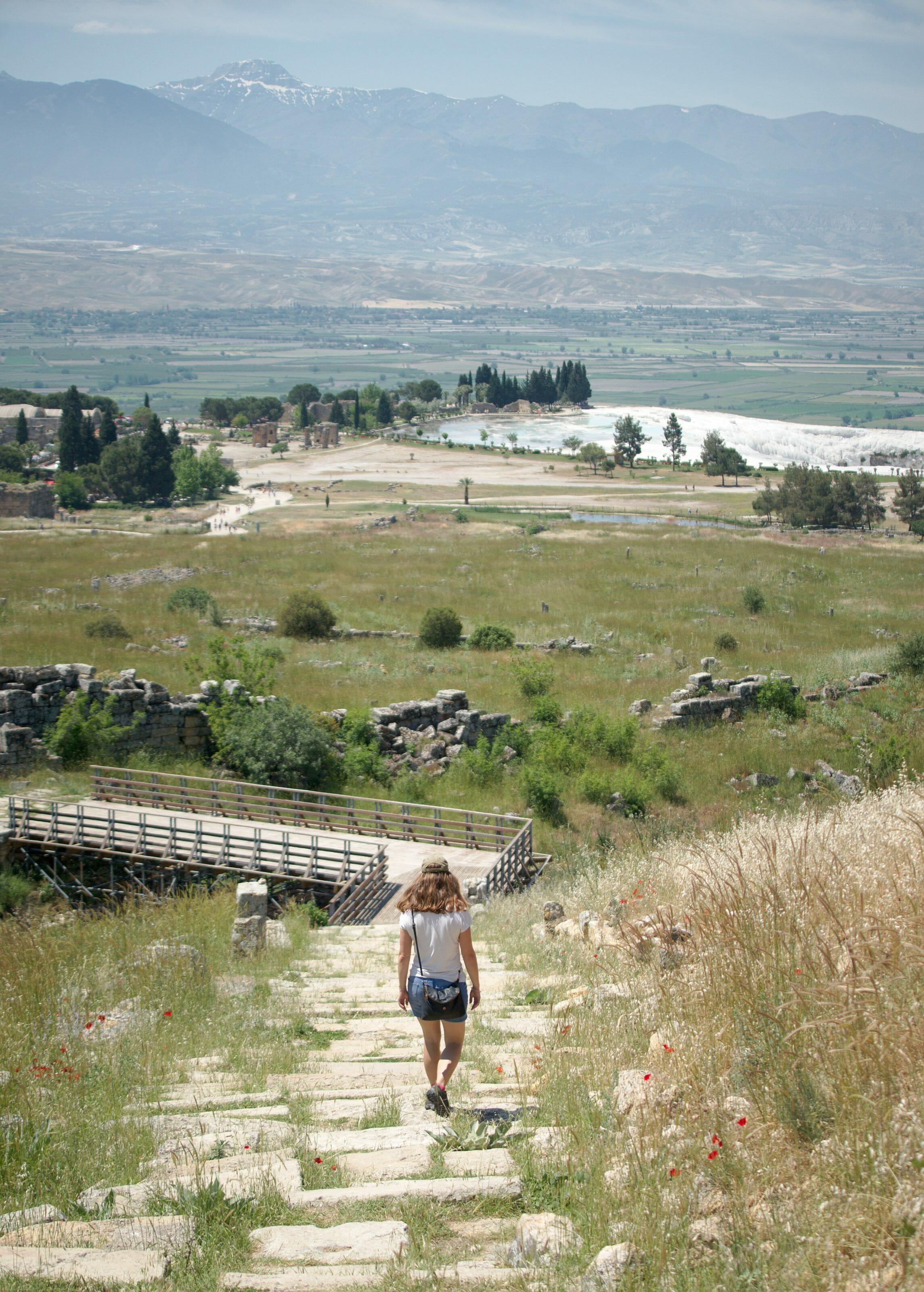 visite de hierapolis