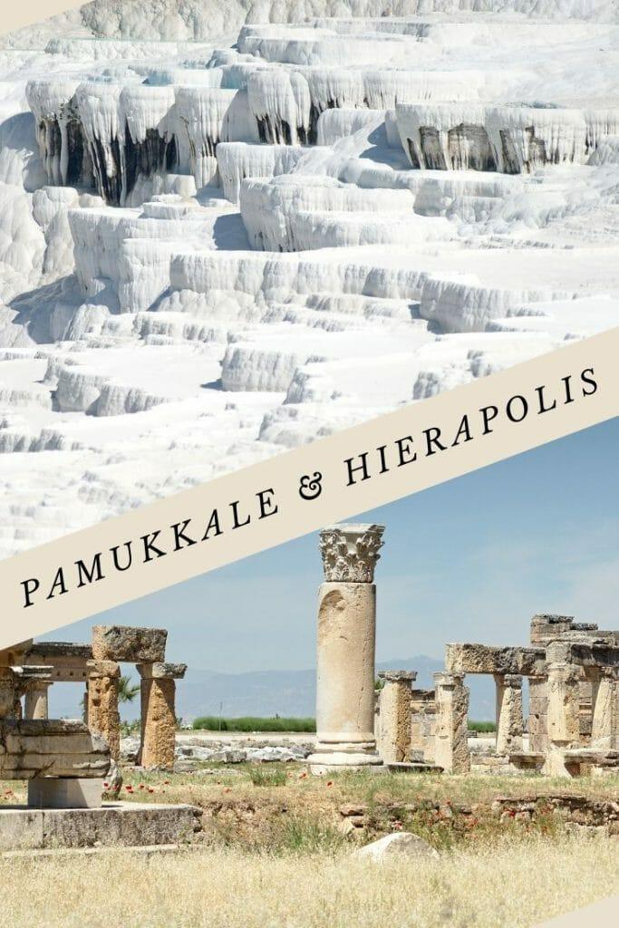 Pamukkale & Hierapolis