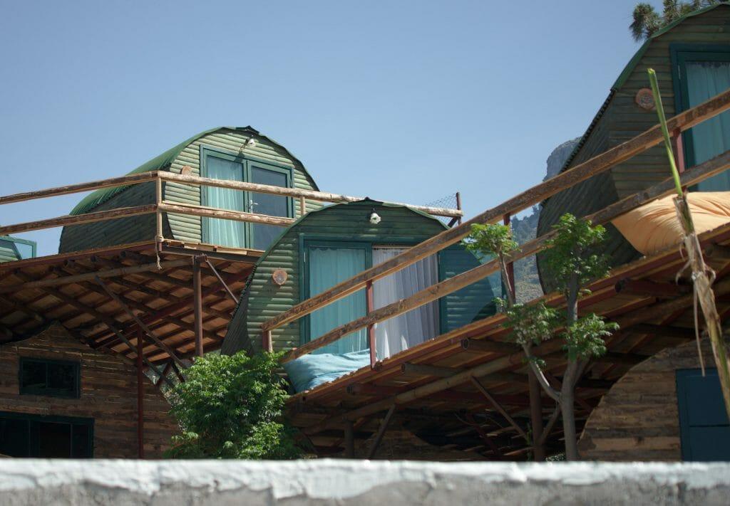 kabak bungalow