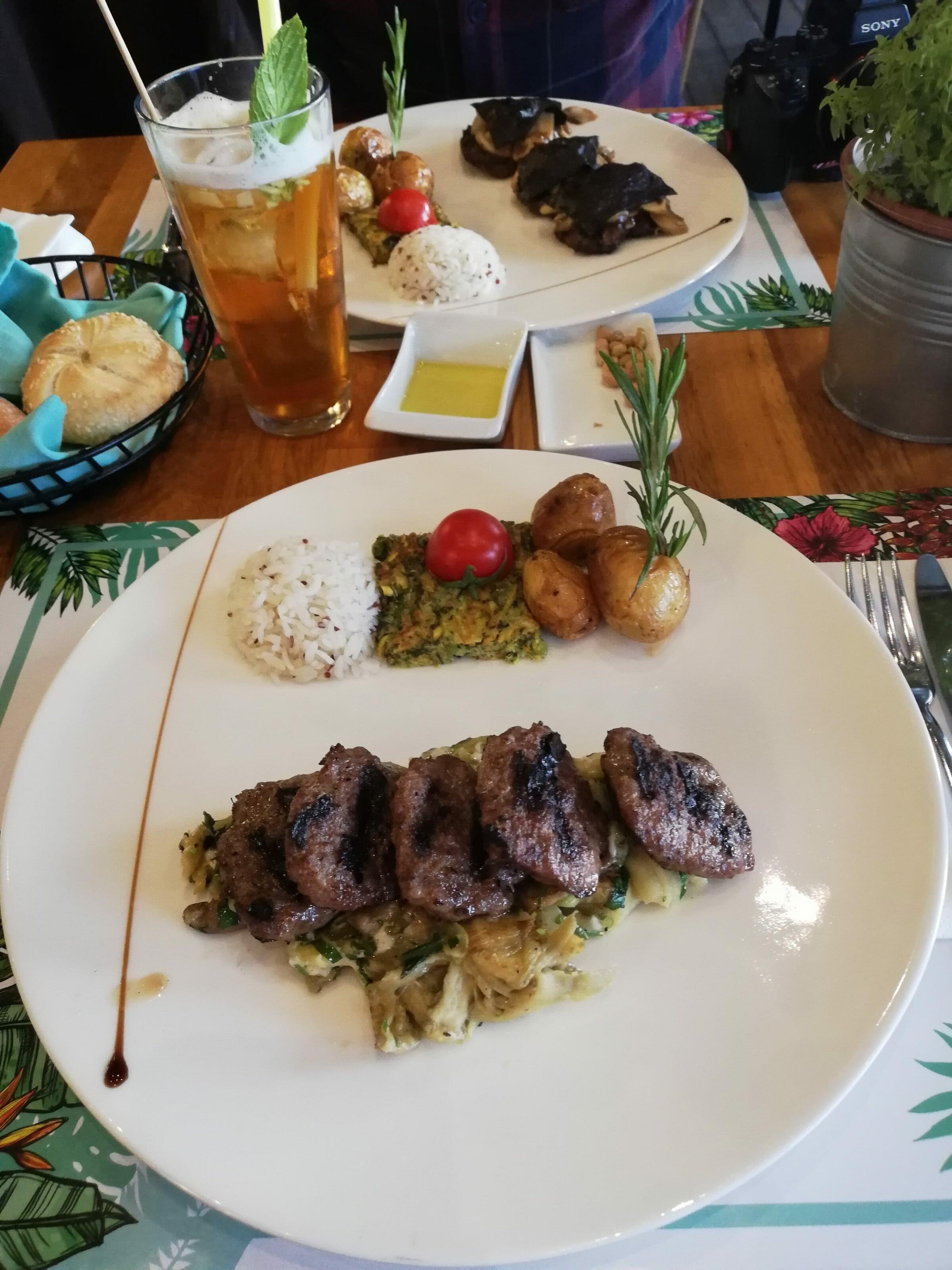 magro restaurant izmir