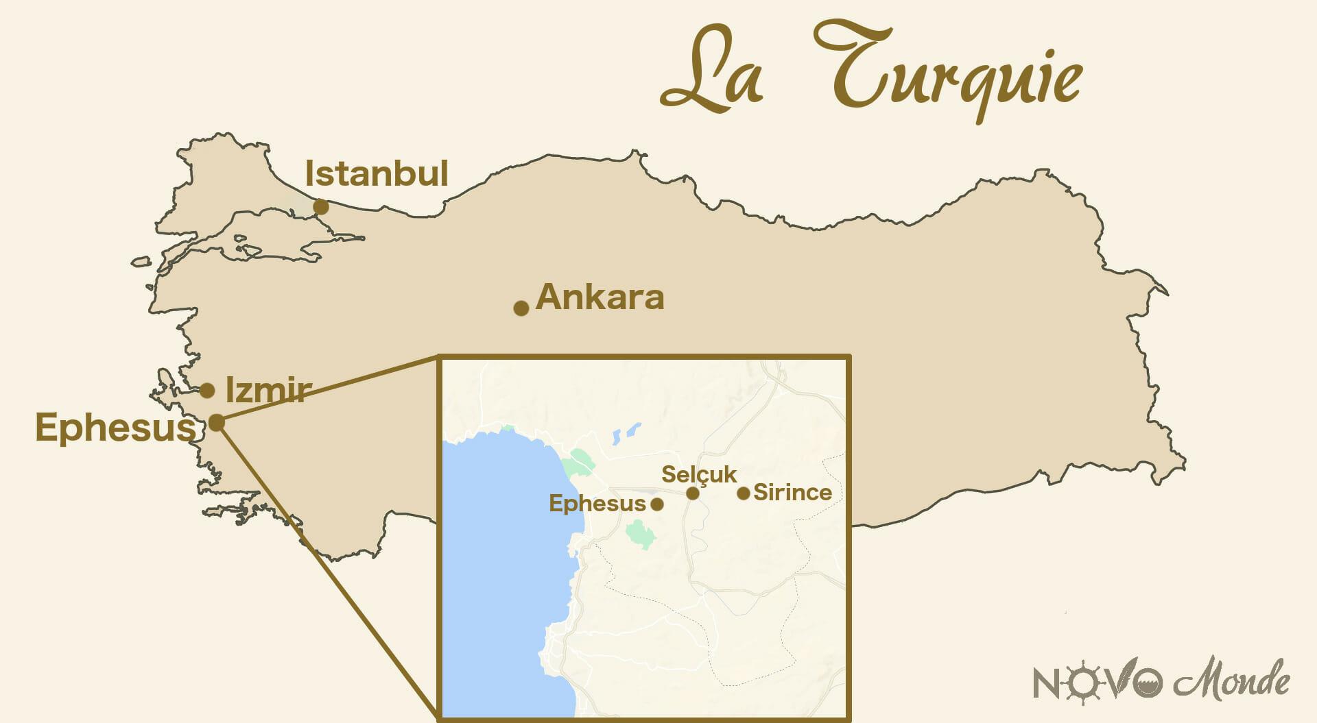 turquie-carte-ephesus
