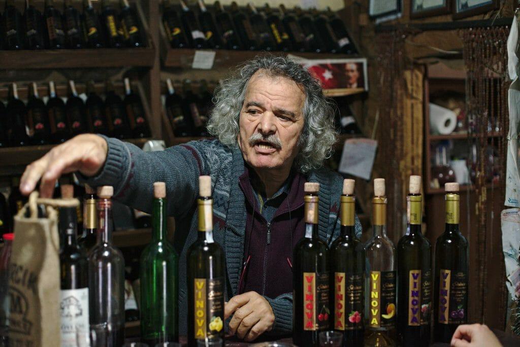 vin-sirince