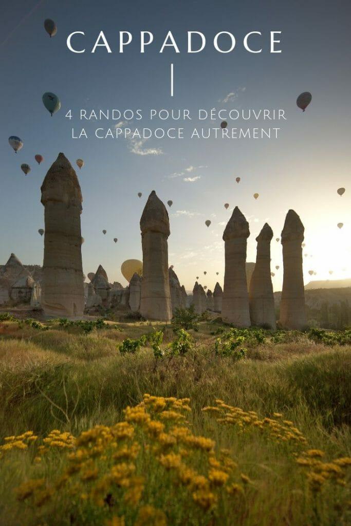 Cappadoce, que voir?
