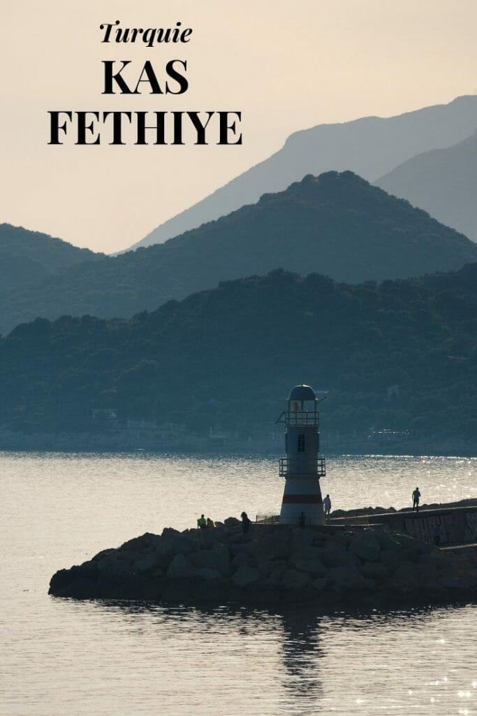 Kas Fethiye
