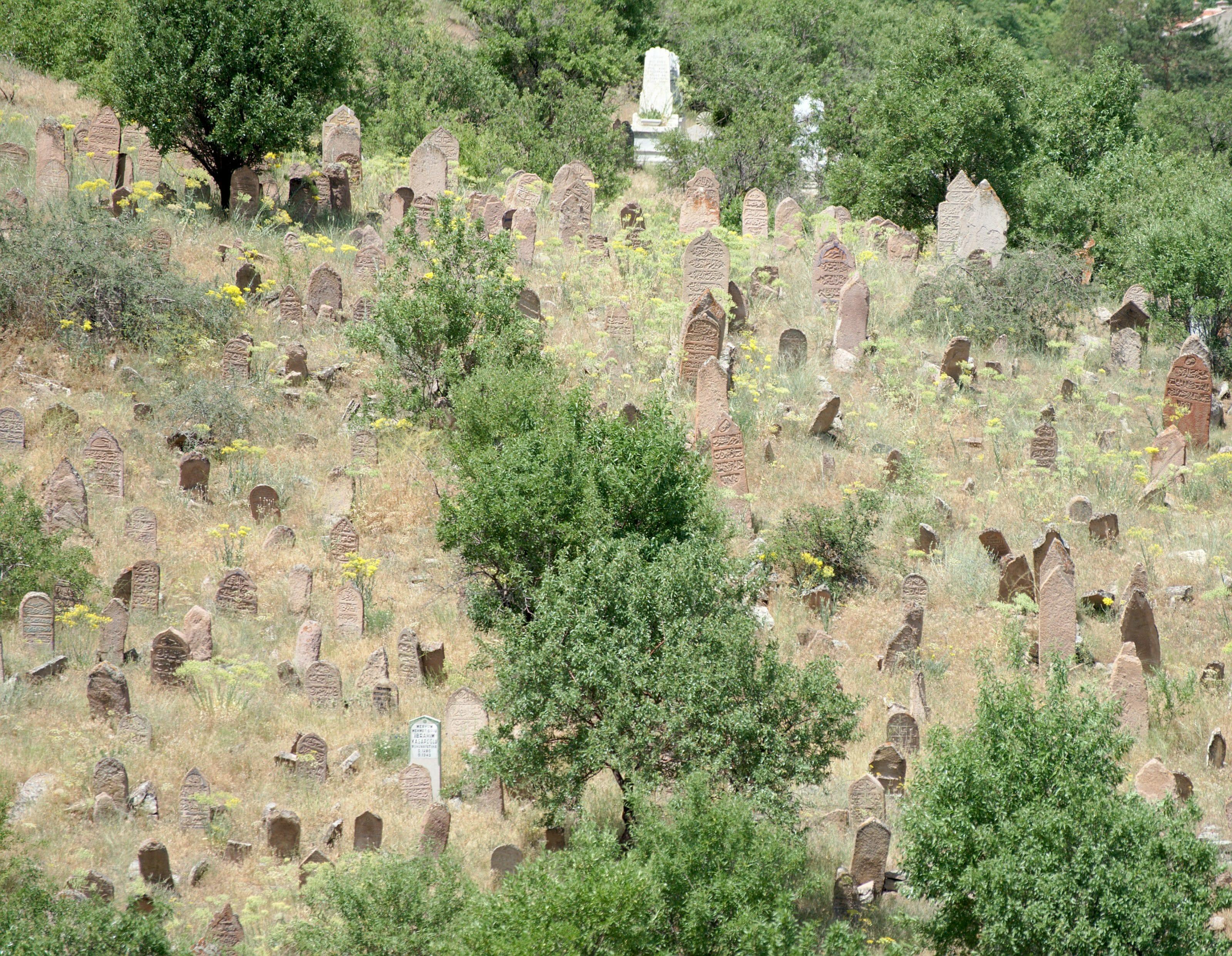 cimetière sille
