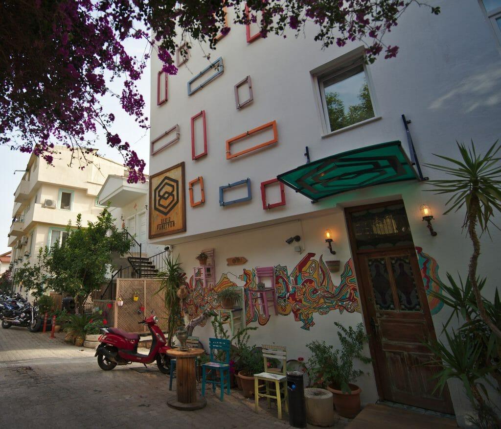 street art kas