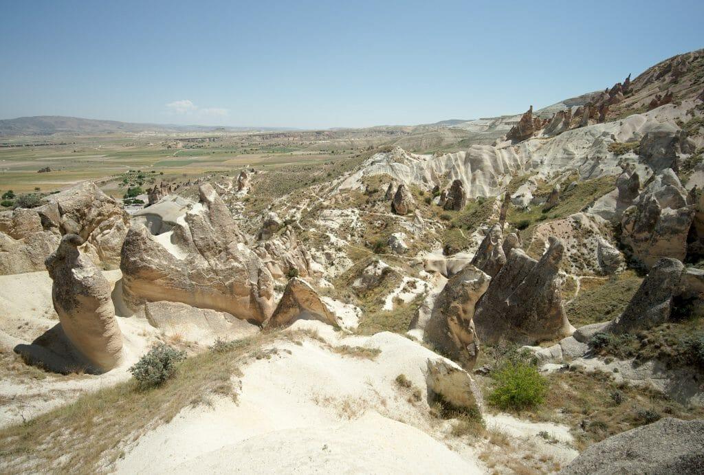 vallée des moines