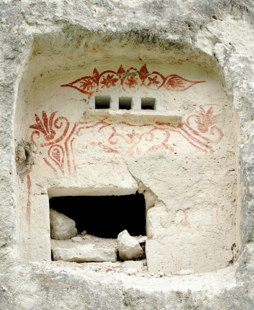 pigeonnier cappadoce